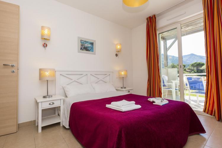 VakantiehuisFrankrijk - Corsica: Résidence Casa d'Orinaju 4  [6]