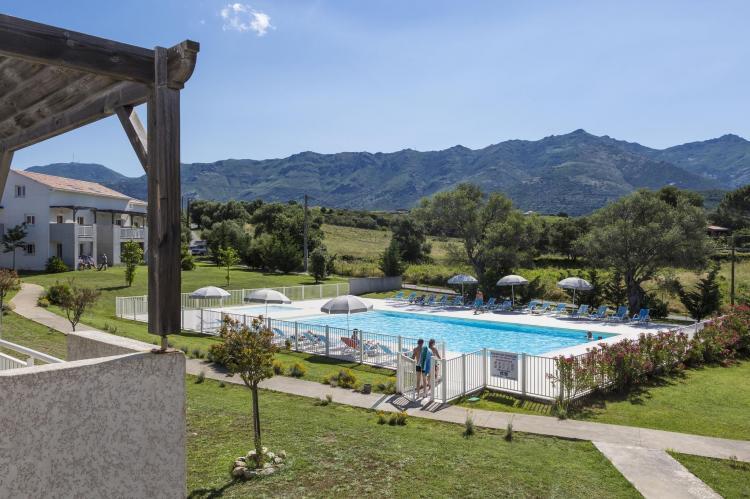 VakantiehuisFrankrijk - Corsica: Résidence Casa d'Orinaju 4  [15]