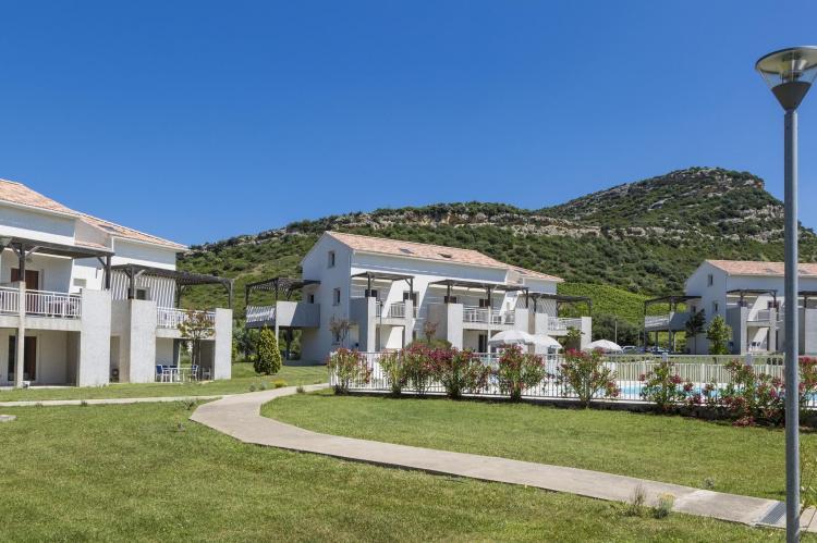 VakantiehuisFrankrijk - Corsica: Résidence Casa d'Orinaju 4  [12]