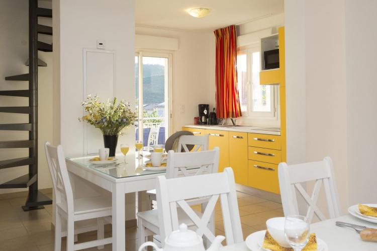 VakantiehuisFrankrijk - Corsica: Résidence Casa d'Orinaju 4  [5]