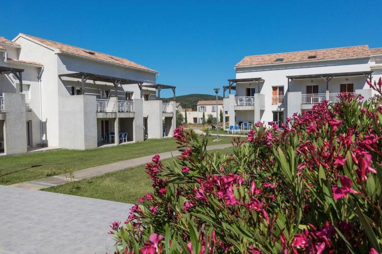 VakantiehuisFrankrijk - Corsica: Résidence Casa d'Orinaju 4  [1]