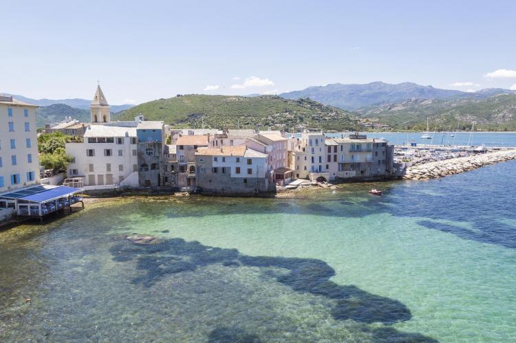 VakantiehuisFrankrijk - Corsica: Résidence Casa d'Orinaju 4  [10]