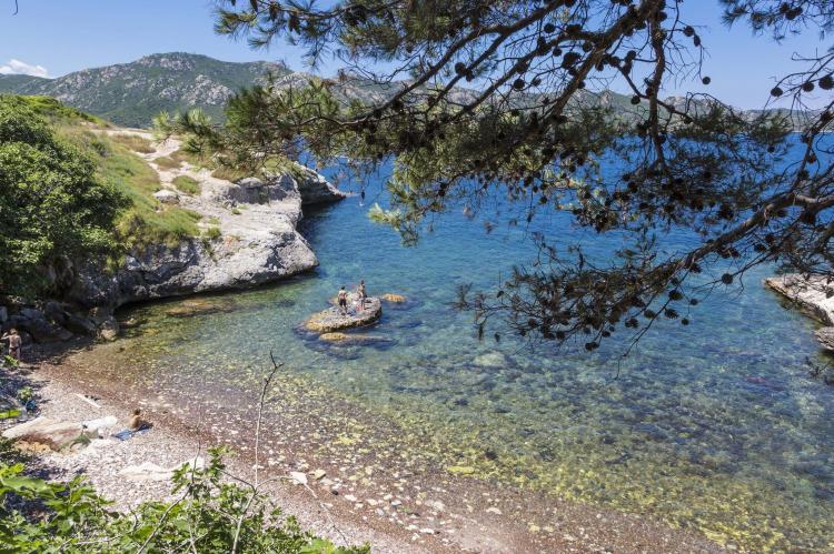 VakantiehuisFrankrijk - Corsica: Résidence Casa d'Orinaju 4  [11]