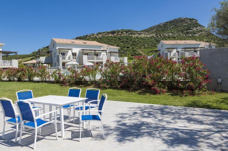 Holiday homeFrance - Corse: Résidence Casa d'Orinaju 3  [12]