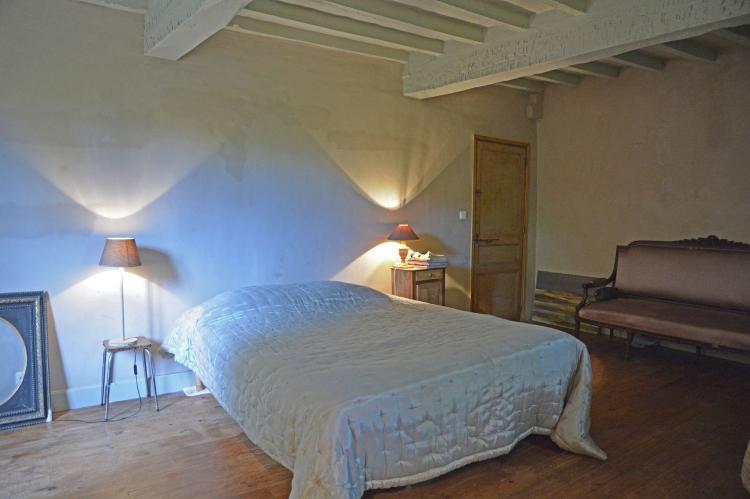 Holiday homeFrance - Mid-Pyrenees: Maison Romaine Romantique  [10]