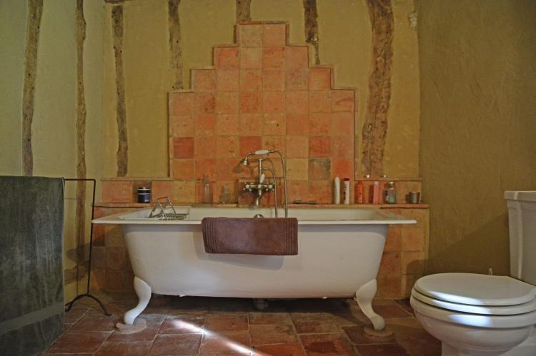 Holiday homeFrance - Mid-Pyrenees: Maison Romaine Romantique  [15]