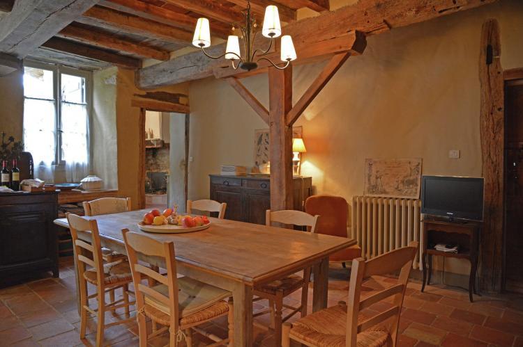 Holiday homeFrance - Mid-Pyrenees: Maison Romaine Romantique  [2]