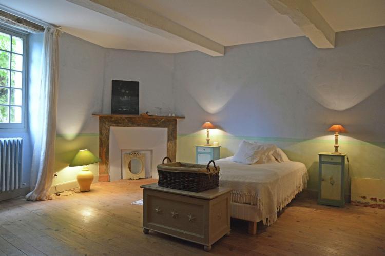 Holiday homeFrance - Mid-Pyrenees: Maison Romaine Romantique  [3]