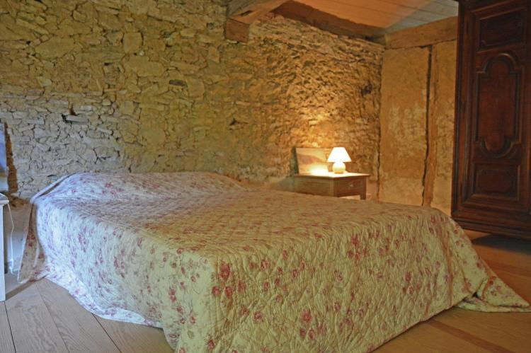 Holiday homeFrance - Mid-Pyrenees: Maison Romaine Romantique  [9]