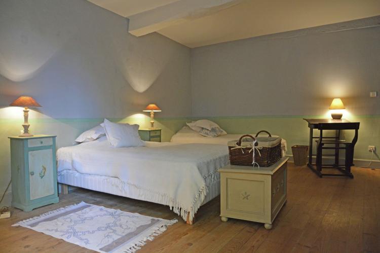 Holiday homeFrance - Mid-Pyrenees: Maison Romaine Romantique  [12]
