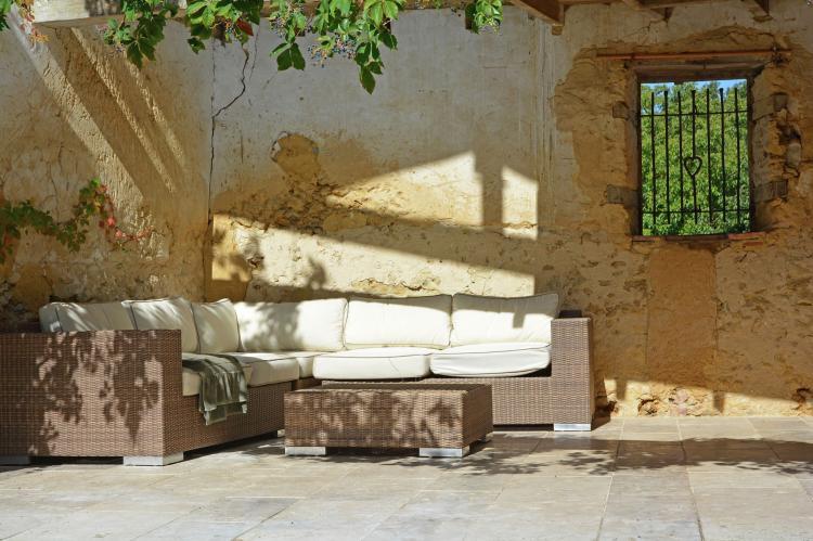 Holiday homeFrance - Mid-Pyrenees: Maison Romaine Romantique  [16]