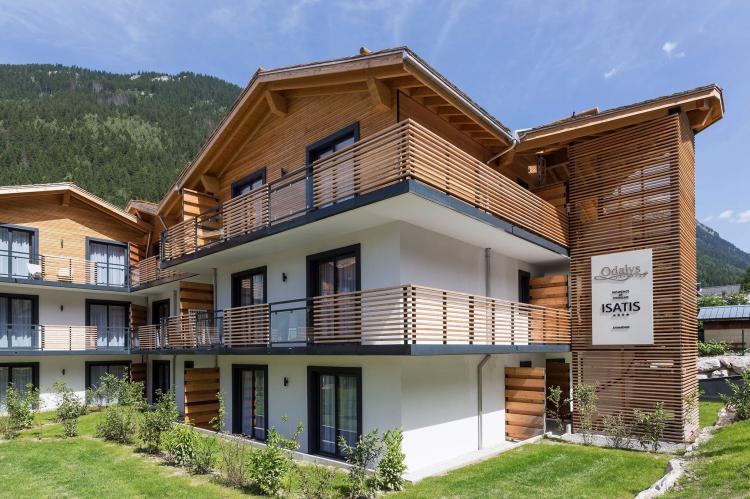Holiday homeFrance - Northern Alps: Isatis 1  [4]