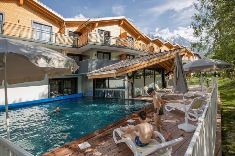 Holiday homeFrance - Northern Alps: Isatis 1  [19]