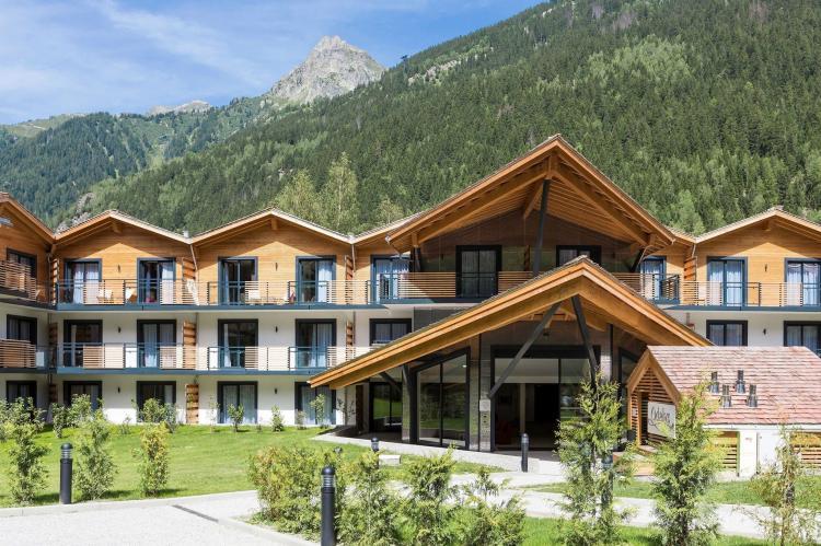 Holiday homeFrance - Northern Alps: Isatis 1  [1]