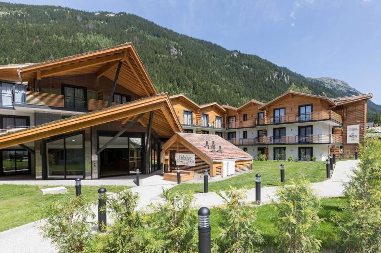 Holiday homeFrance - Northern Alps: Isatis 1  [2]