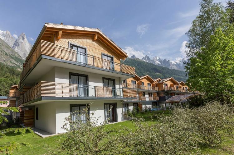 Holiday homeFrance - Northern Alps: Isatis 1  [3]