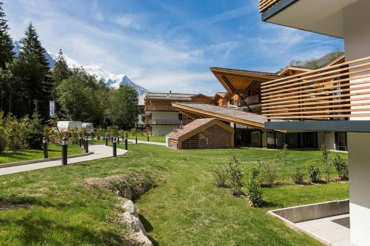 Holiday homeFrance - Northern Alps: Isatis 1  [22]
