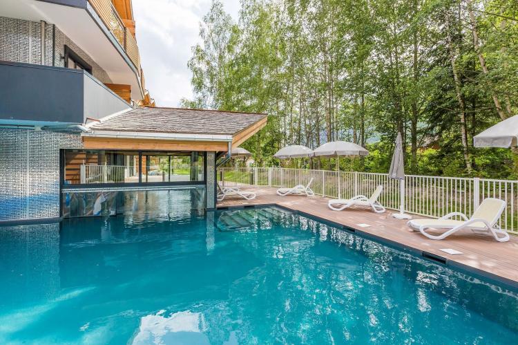 Holiday homeFrance - Northern Alps: Isatis 4  [1]