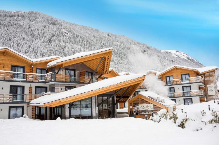 Holiday homeFrance - Northern Alps: Isatis 4  [22]