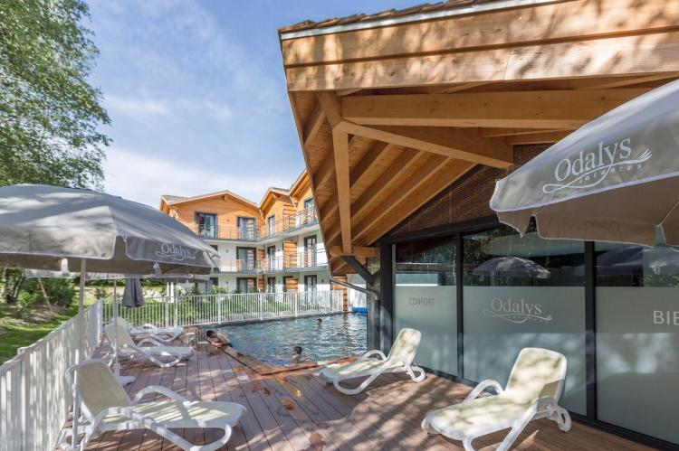 Holiday homeFrance - Northern Alps: Isatis 4  [19]