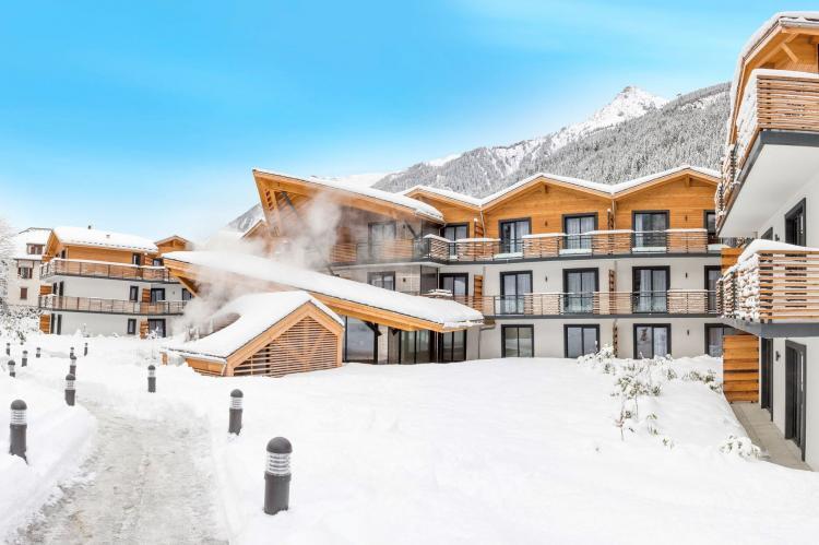 Holiday homeFrance - Northern Alps: Isatis 4  [21]