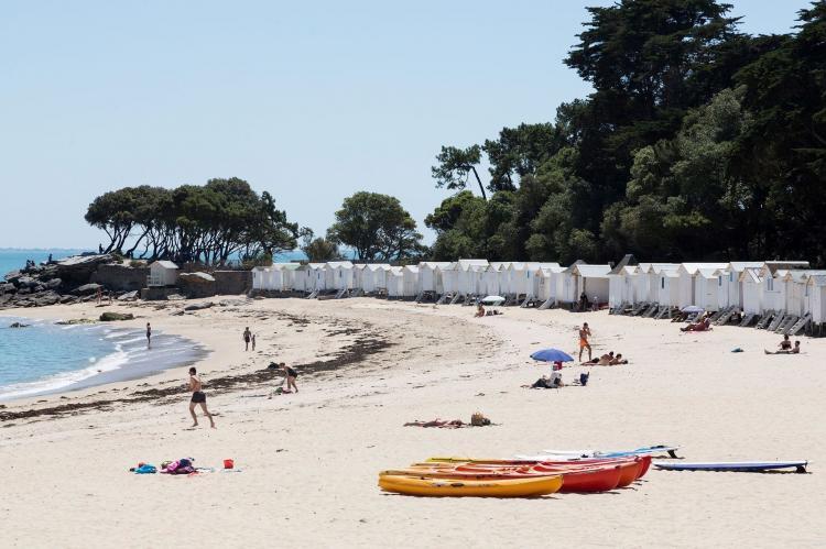 VakantiehuisFrankrijk - Loire: Résidence Prestige le Domaine des Pins 2  [19]