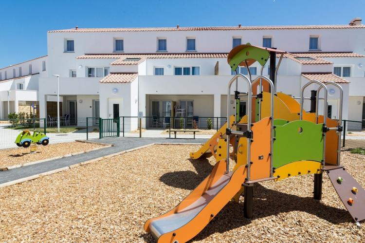 VakantiehuisFrankrijk - Loire: Résidence Prestige le Domaine des Pins 2  [16]