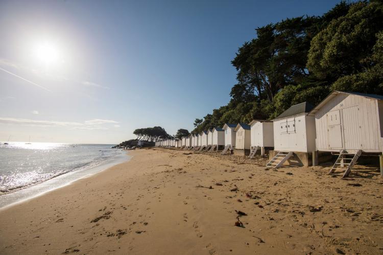VakantiehuisFrankrijk - Loire: Résidence Prestige le Domaine des Pins 2  [21]