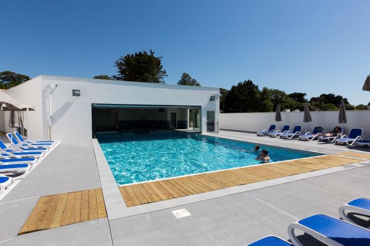 VakantiehuisFrankrijk - Loire: Résidence Prestige le Domaine des Pins 2  [17]