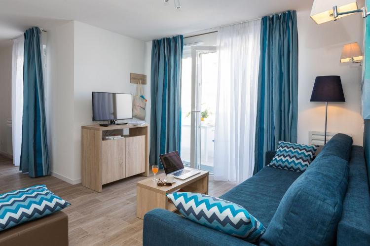 VakantiehuisFrankrijk - Loire: Résidence Prestige le Domaine des Pins 2  [6]