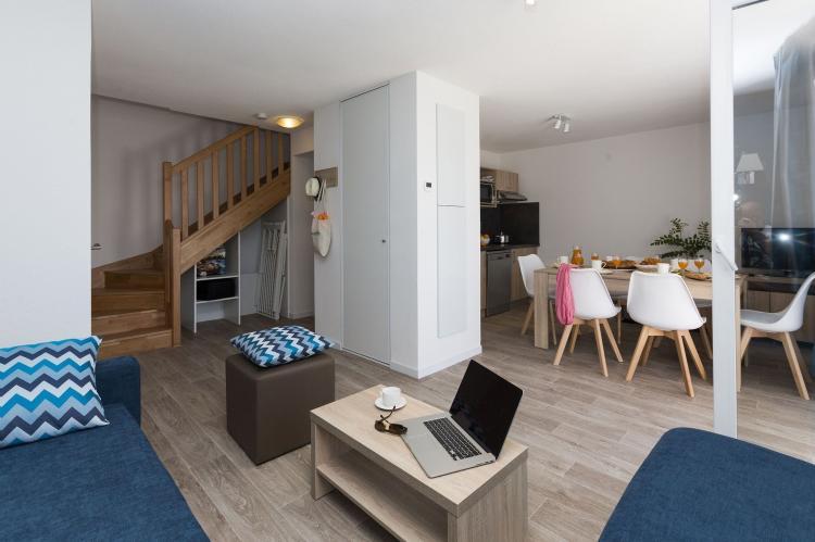 VakantiehuisFrankrijk - Loire: Résidence Prestige le Domaine des Pins 2  [7]
