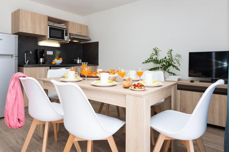 VakantiehuisFrankrijk - Loire: Résidence Prestige le Domaine des Pins 2  [10]