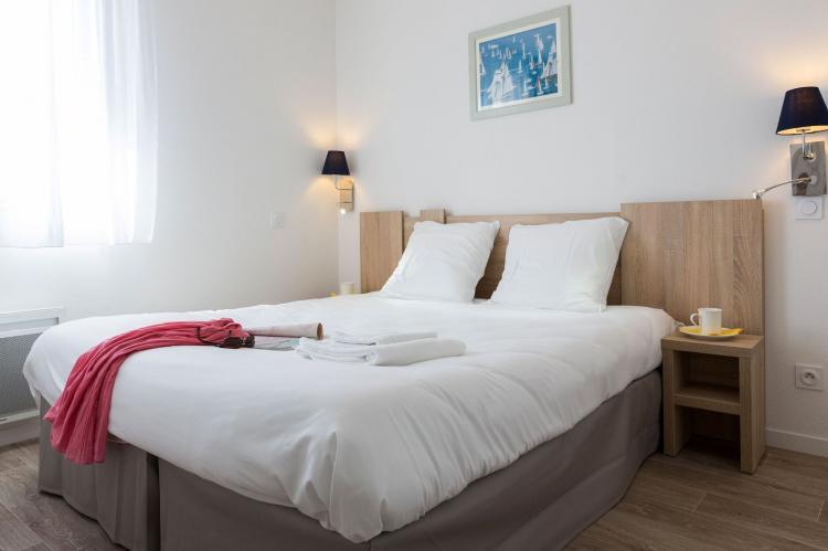 VakantiehuisFrankrijk - Loire: Résidence Prestige le Domaine des Pins 2  [11]