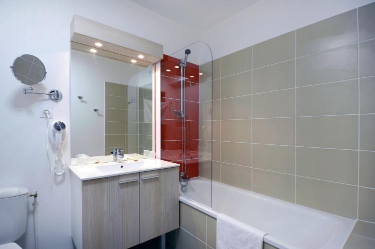 FerienhausFrankreich - Languedoc-Roussillon: Appart'hôtel Prestige Nakâra 5  [8]