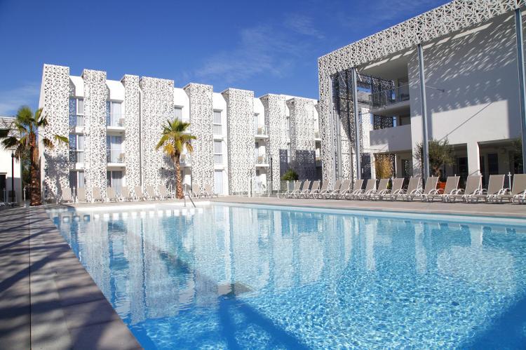 FerienhausFrankreich - Languedoc-Roussillon: Appart'hôtel Prestige Nakâra 5  [3]