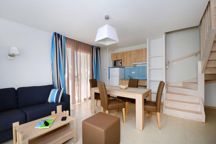 FerienhausFrankreich - Languedoc-Roussillon: Appart'hôtel Prestige Nakâra 5  [7]