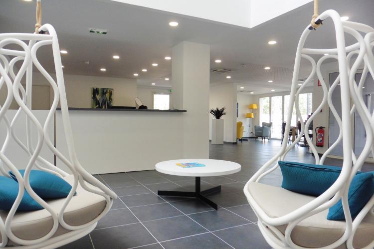FerienhausFrankreich - Languedoc-Roussillon: Appart'hôtel Prestige Nakâra 5  [4]