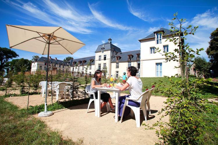 Holiday homeFrance - Brittany: Le Château de Kergonano 3  [13]