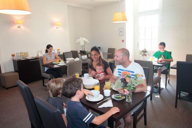 Holiday homeFrance - Brittany: Le Château de Kergonano 3  [17]