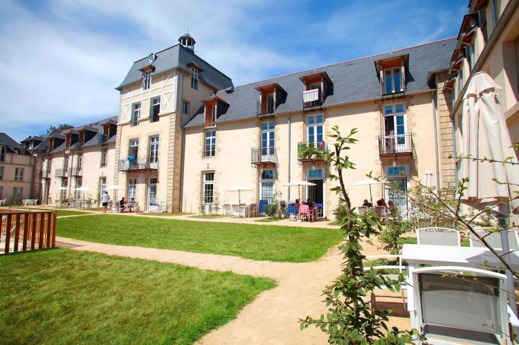 Holiday homeFrance - Brittany: Le Château de Kergonano 3  [3]
