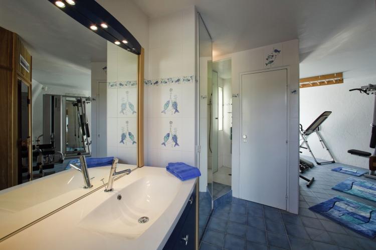 VakantiehuisFrankrijk - Zuid Alpen: Villa Mandelieu la Napoule  [34]