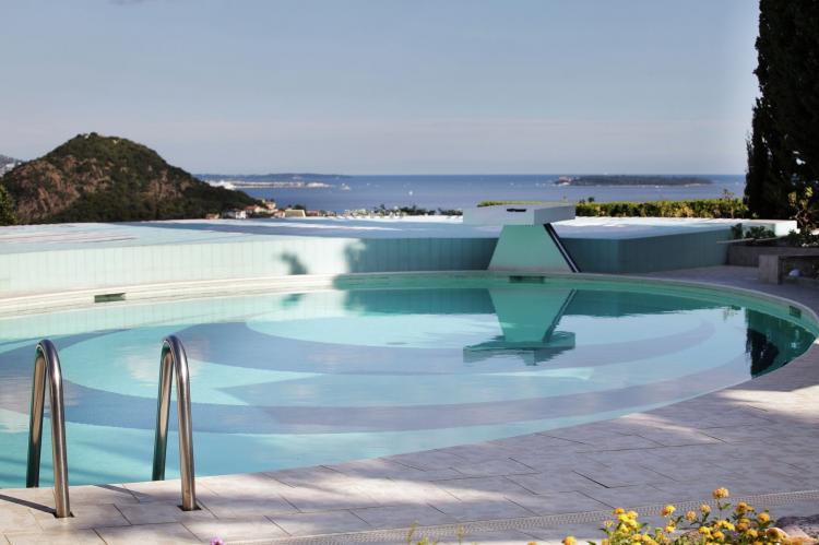 VakantiehuisFrankrijk - Zuid Alpen: Villa Mandelieu la Napoule  [1]