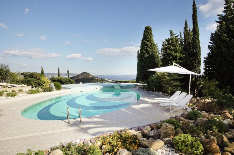 VakantiehuisFrankrijk - Zuid Alpen: Villa Mandelieu la Napoule  [5]
