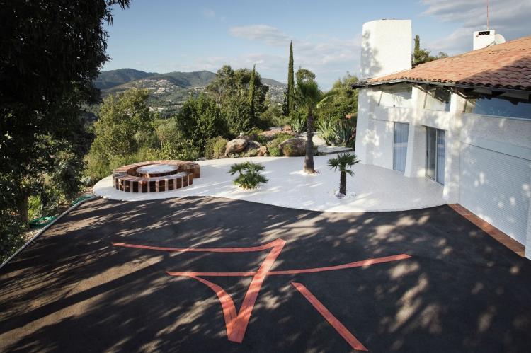 VakantiehuisFrankrijk - Zuid Alpen: Villa Mandelieu la Napoule  [10]
