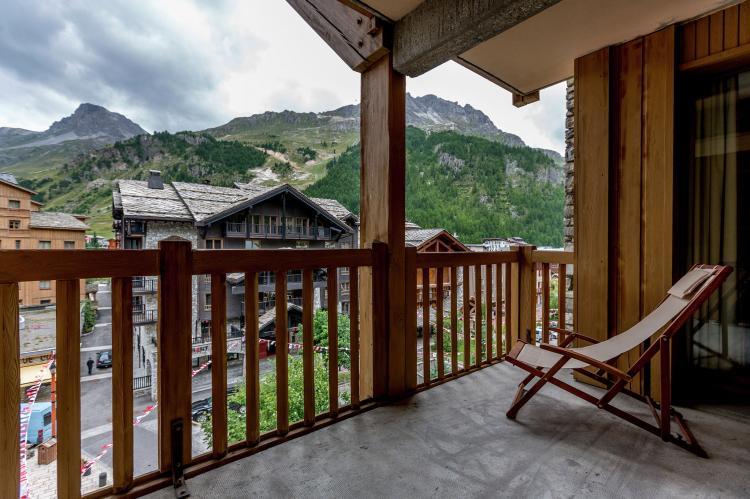 VakantiehuisFrankrijk - Noord Alpen: Résidence Alpina Lodge 10  [27]