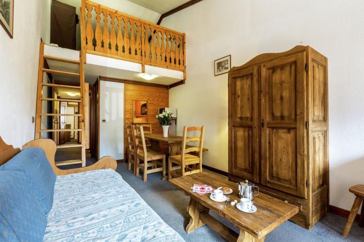 VakantiehuisFrankrijk - Noord Alpen: Résidence Alpina Lodge 10  [7]