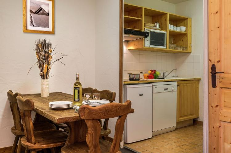 VakantiehuisFrankrijk - Noord Alpen: Résidence Alpina Lodge 10  [10]