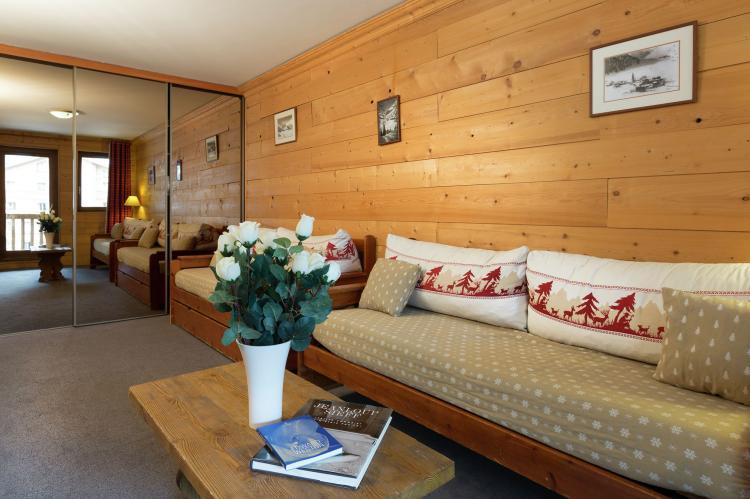 VakantiehuisFrankrijk - Noord Alpen: Résidence Alpina Lodge 10  [1]