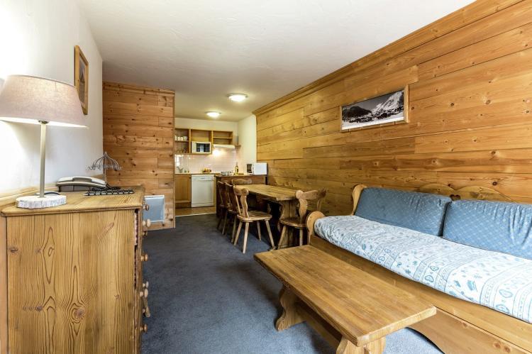 VakantiehuisFrankrijk - Noord Alpen: Résidence Alpina Lodge 10  [4]