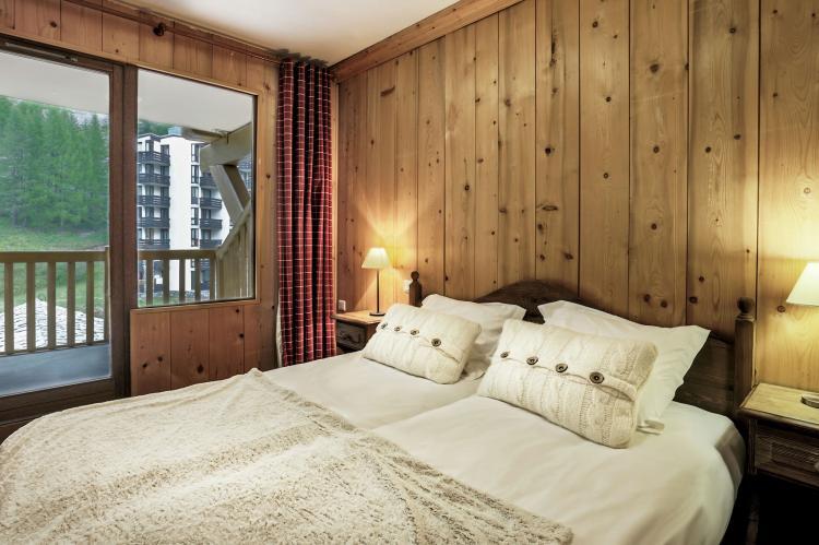 VakantiehuisFrankrijk - Noord Alpen: Résidence Alpina Lodge 10  [17]